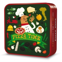 Pizza Time box