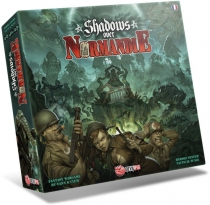 Shadows over Normandie box
