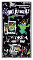 6 Qui Prend : Mini Extension