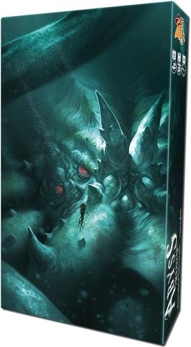 Abyss : Kraken pas cher