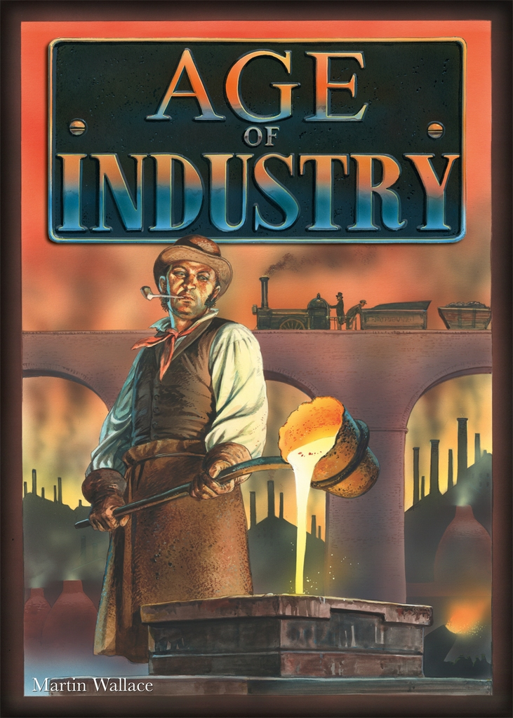 Age of Industry pas cher