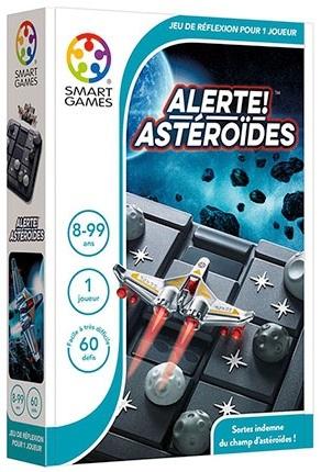 Alerte ! Astéroïdes pas cher