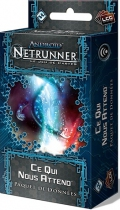 Android Netrunner : Ce Qui Nous Attend