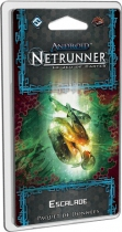 Android Netrunner : Escalade