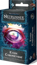 Android Netrunner : Exode Cybernétique