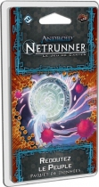 Android Netrunner : Redoutez le Peuple