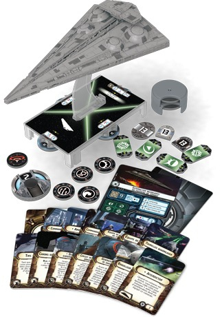 Armada : Interdictor