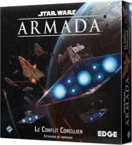 Armada : Le Conflit Cornellien
