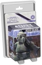 Assaut sur l\'Empire : Agent Blaise