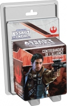 Assaut sur l\'Empire : Contrebandiers de l\'Alliance