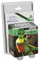 Assaut sur l\'Empire : Greedo