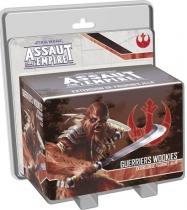 Assaut sur l\'Empire : Guerriers Wookies