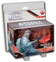 Assaut sur l\'Empire : Soldats de la Base Echo