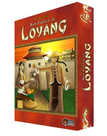 Aux Portes de Loyang pas cher