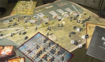 Axis & Allies - D Day