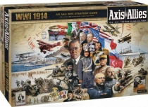Axis & Allies - WWI 1914