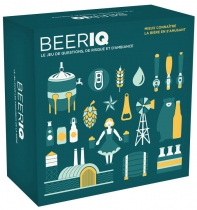 BeerIQ