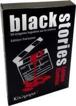 Black Stories - Edition Cinéma