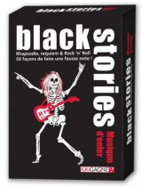 Black Stories - Musique d\'enfer
