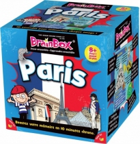 BB Paris box