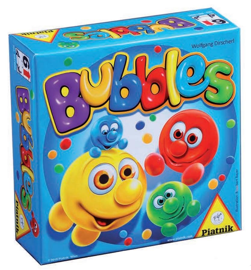 Bubbles pas cher