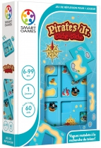Cache-Cache Pirates Junior