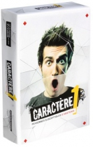 Caract�re 1 Nouvelle Edition