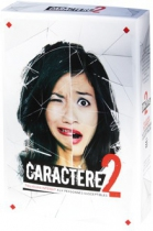 Caract�re 2 Nouvelle Edition