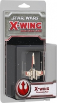 Chasseur X-Wing : Pack d\'Extension