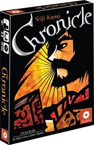 Chronicle-Box