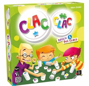 Clac Clac !