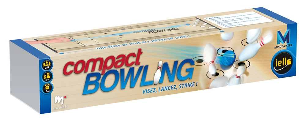Compact Bowling pas cher