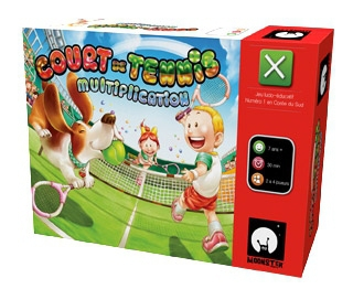 Court de Tennis - Multiplications