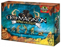 Cro-Magnon Rrr�volution