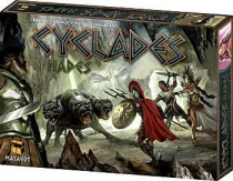 Cyclades : Had�s