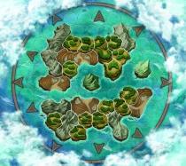 Cyclades-Titan_plateau