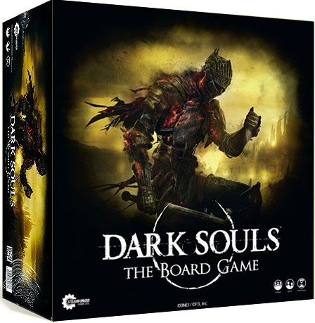 Dark Souls - Le Jeu de Plateau (VF) pas cher