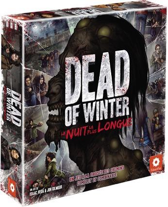 Dead of Winter : La Nuit la Plus Longue pas cher