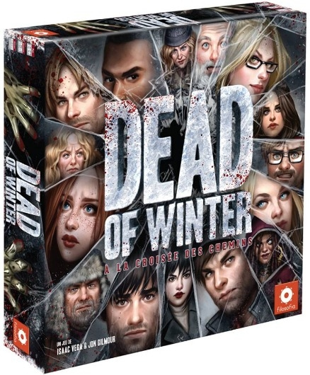 Dead of Winter pas cher
