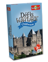 Défis Nature - Châteaux