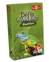D�fis Nature : Reptiles
