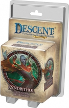 Descent : Kindrithul
