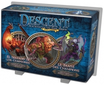 Descent : Le Trait� des Champions