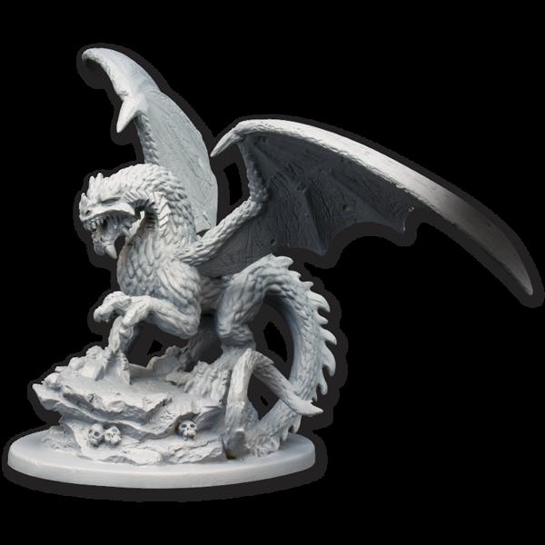 valyndra-lieutenant-figurine