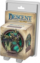 Descent : Zarihell
