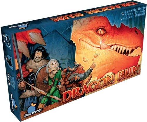 Dragon Run pas cher