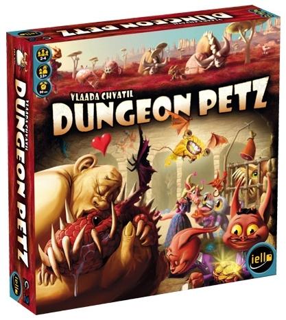 Dungeon Petz pas cher