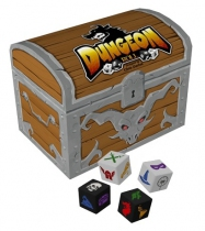 Dungeon Roll box