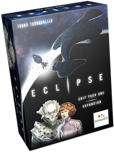 Eclipse : Ship Pack One pas cher