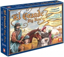 El Grande Big Box box